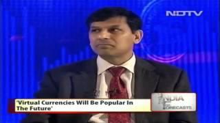 Raghuram Rajan's Comments on Bitcoins in India (short version)