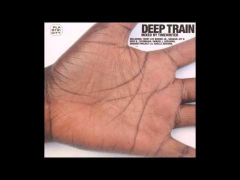 The Timewriter – Deep Train [HD]
