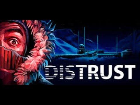 Обзор игры: Distrust (2017)