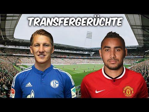 transfergerüchte manchester united