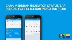 Download Cara Ganti Icon Sinyal Xposed Tutorial Kreasi Olahan Mie Burung Dara
