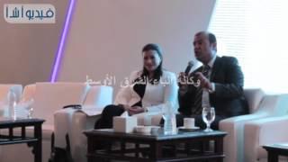 بالفيديو: فعاليات مؤتمر جي تي إم المال