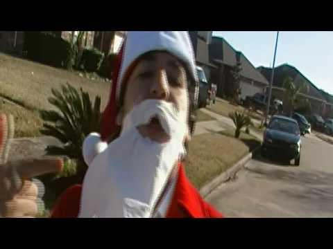 Laraman - We Wish You A Fukin Christmas & El Mixtape Navideño