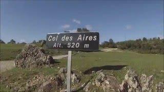 Cévennes   Le Vigan 25 04 2016