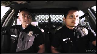 End Of Watch Interview With Jake Gyllenhaal, Michael Pena And David Ayer On MAZZTv