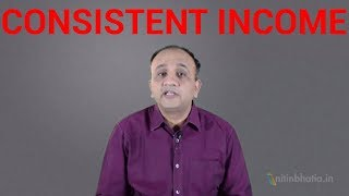 Consistent Income from the Stock Market (HINDI)