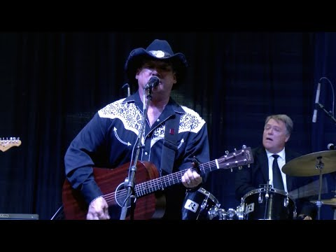 """Gary West Concert - """"For the Love of Cash"""" (WC Fair - 2017)"""