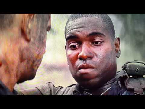 Forrest gump- bubba i wanna go home