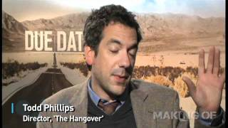 Reel Life, Real Stories: Todd Phillips