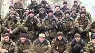 60 часов Майкопской бригады Чечня