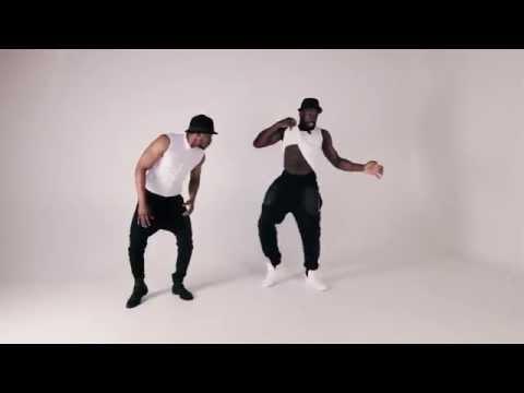 African Dancing | Isaac & Lorenzo | Fally Ipupa - Original