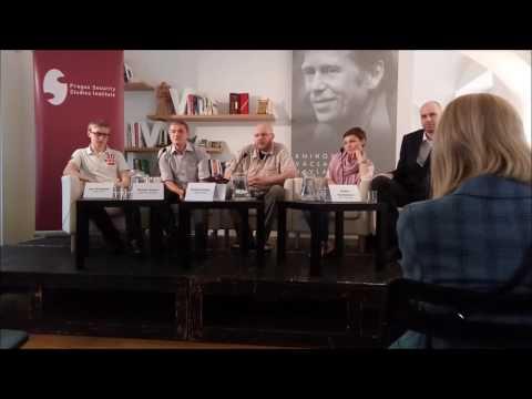 Русская пропаганда и дезинформация в Украине: вызовы настоящего времени (англ.)