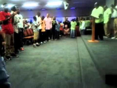 the living gospel church youth retreat