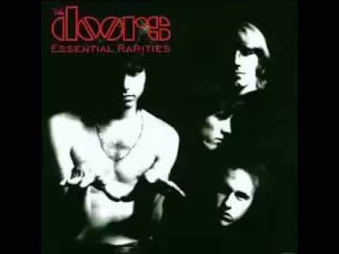 I Will Never Be Untrue - The Doors (lyrics)