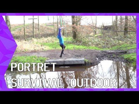 Portret Survival Outdoor | ZAPPSPORT