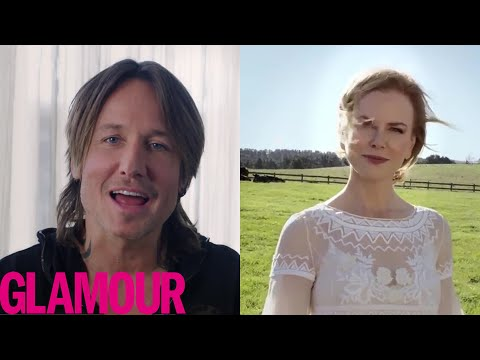 "Keith Urban Pays Tribute to Nicole Kidman's ""Heart of Gold"" 