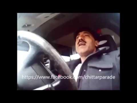 Full Sad Song UK Desi Pakistani Asian Taxi Driver Punjabi Mirpuri Funny Pothwari