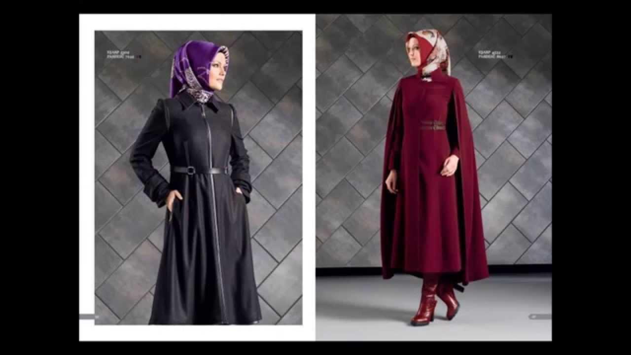 Armine 2015 Armine Giyim Sonbahar K Katalog Look Book Videosu 2015 Turkey Hijab Fashion