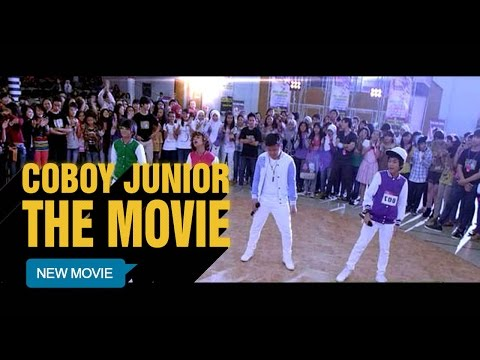 Coboy Junior The Movie - Fight Coboy Junior The Movie Dance Competion