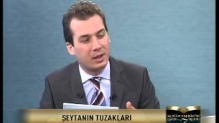 Dr. Abdulcabbar Boran - Şeytanın Tuzakları