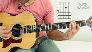 Pachai Uduthiya Guitar Intro FULL LESSON   Vanamagan   STEP by STEP