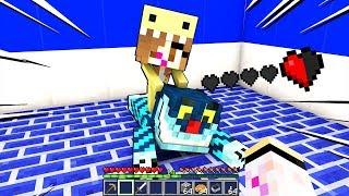MIA FIGLIA SIRI HA SALVATO ALEX!!! - Casa di Minecraft #25