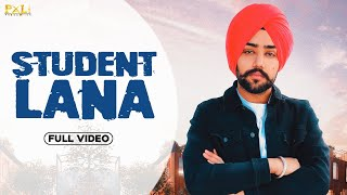 Student Lana (Darsh Kamalpurewala) Mp3 Song Download