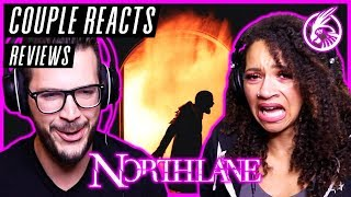 """COUPLE REACTS - Northlane """"Bloodline"""" - REACTION / REVIEW"""