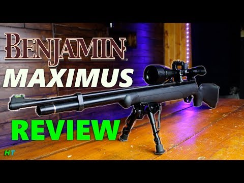 benjamin-maximus-review!-best-budget-hunting-pcp-for-200$?