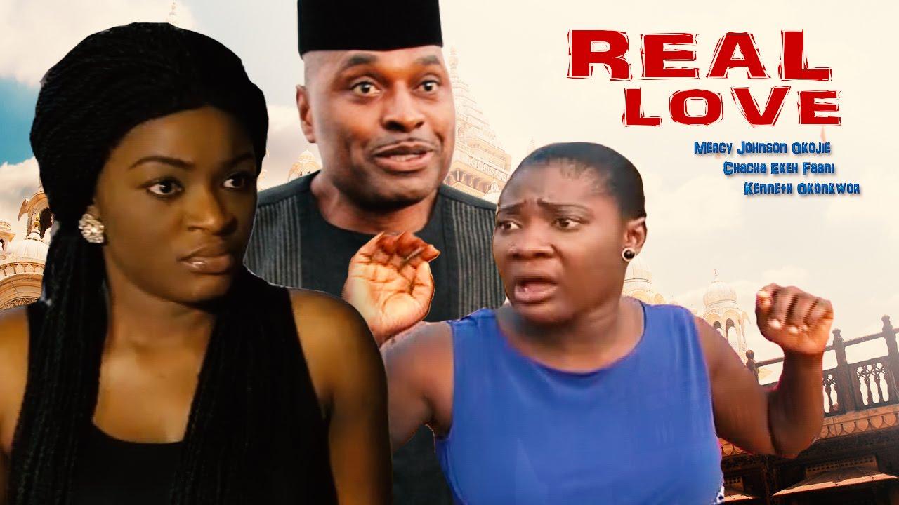 Download Real Love Season 1 -2016 latest Nigerian Nollywood Movie