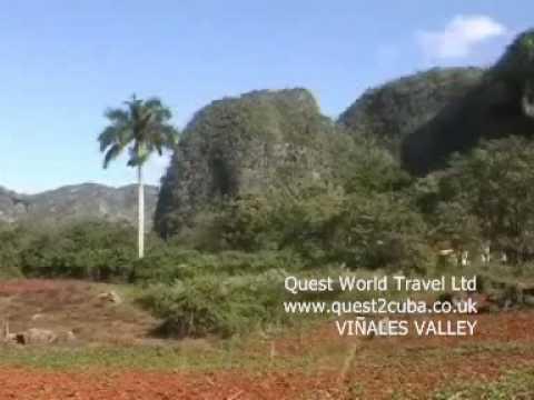 Viñales Valley - All Around Cuba Tour