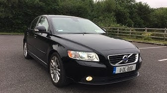 Should I buy a Volvo S40?