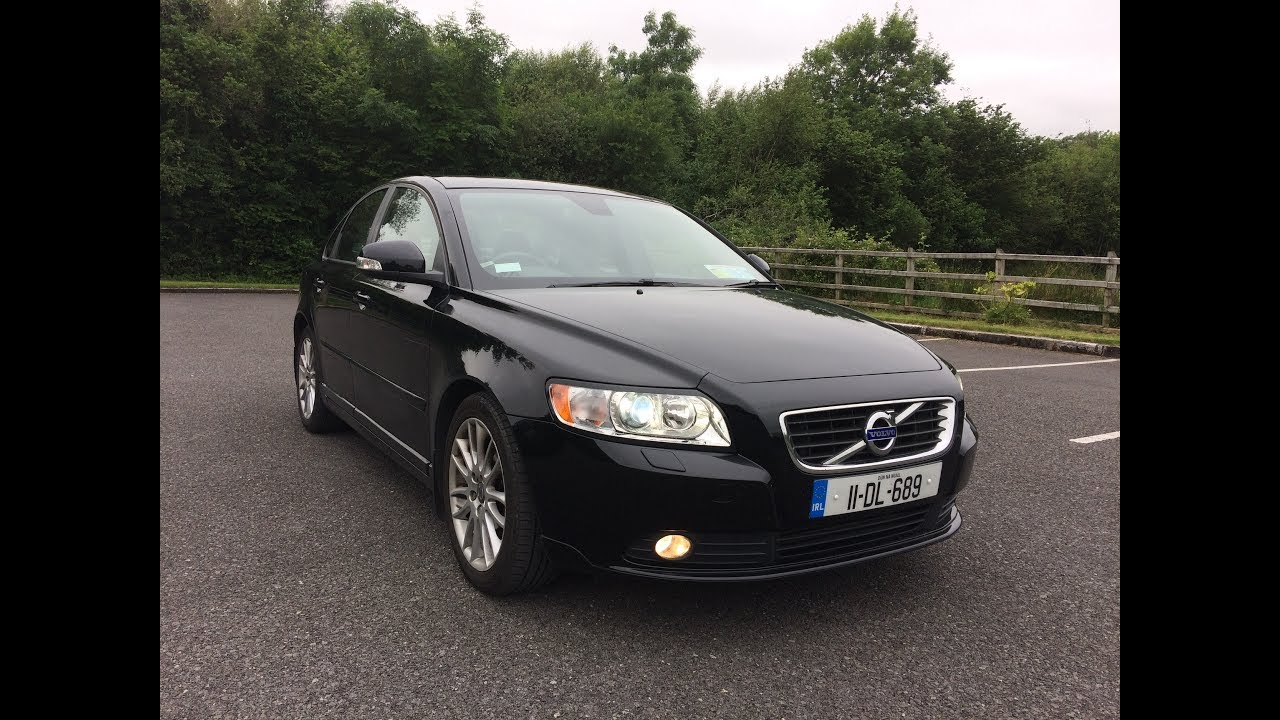 Should I buy a Volvo S40? - YouTube