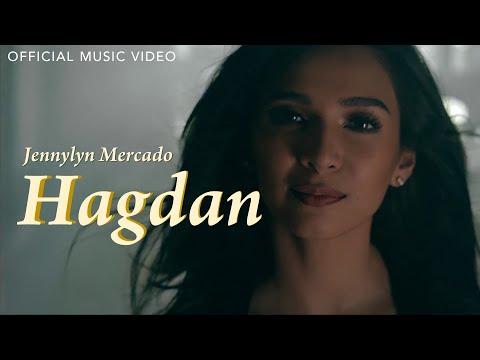 Jennylyn Mercado | Hagdan