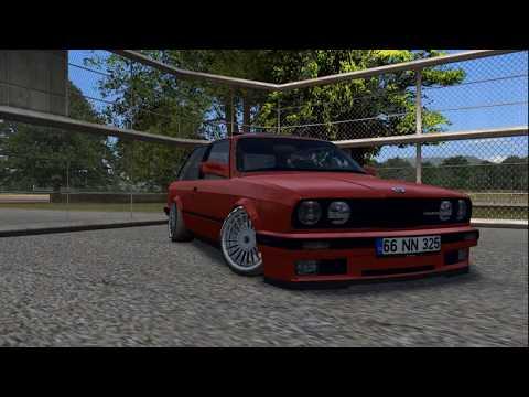 LFS - MPower 1987 BMW E30 325i Alpina - Link Açıklamada