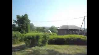 Расстояние от Серпухова до деревни Гавшино.(, 2014-05-31T13:14:31.000Z)