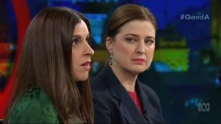 Feminists Get TRIGGERED in INTENSE Gender Quota Debate on Australian TV!