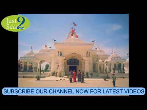 Becharaji Holy City of Gujarat - Top Things to Do in Gujarat