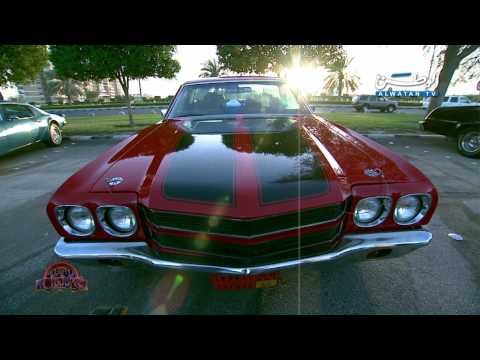 Alwatan TV Muscle Cars الوطن السيارات المعضلة