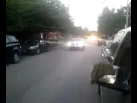 Street Dreamz Car Club 2011