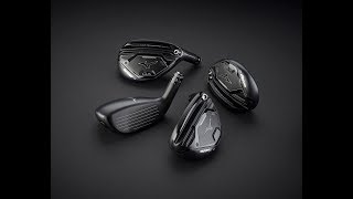 Mizuno CLK Golf Hybrid