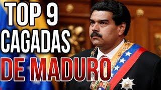 EPICAS DE MADURO
