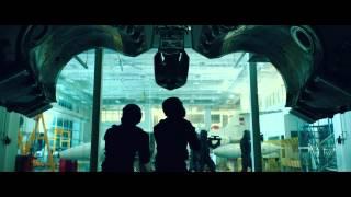Hitman: Agent 47 - Trailer 4