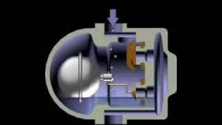 видео конденсатоотводчик Ayvaz
