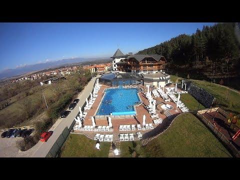 Bansko Hotel Hot Springs spa & medical Bulgarija by D.Stefanovski