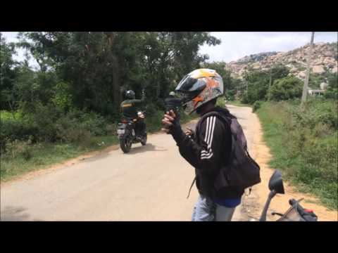 Indian Bikers! Funny! Turn down for what! Indian style!