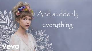 Grace Vanderwaal (A Better Life) With Lyrics