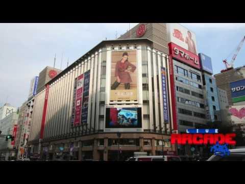 Homenaje Masaya Nakamura Namco