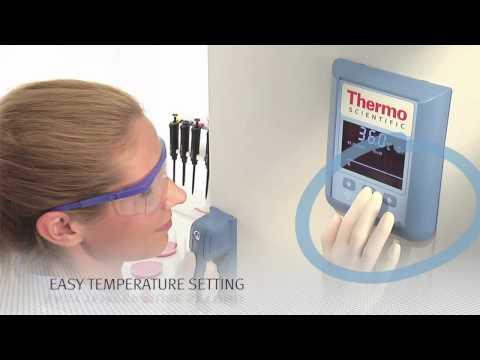 Thermo Scientific Heratherm Microbiological Incubators