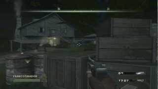 Commandos strike force gameplay (pc)
